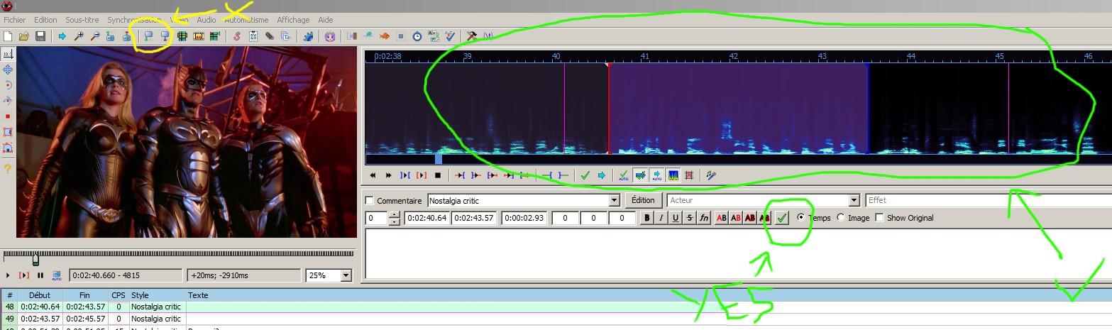 (Astuce Logiciel) Aegisub - Le roi du Timing! (Technique de timing via le spectre Audio) Sans_t11