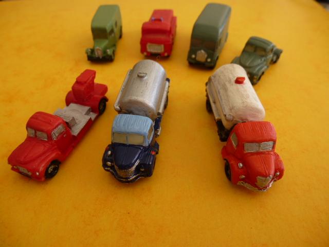 Petits camions N, pour gare d'Annecy P1080442