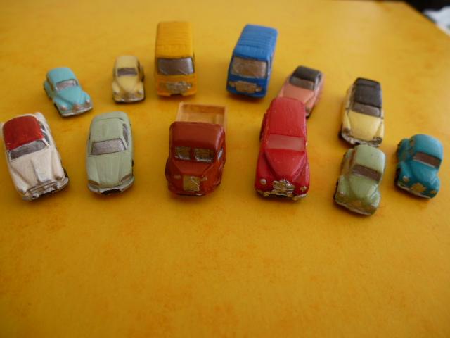 Petits camions N, pour gare d'Annecy P1080443