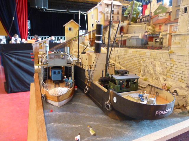 Expo Samoens 14/15 Mai  2016 P1080525