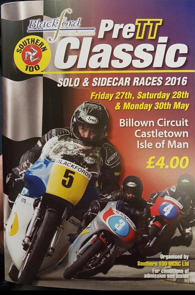 [Road Racing] TT 2016 - Page 3 Ob_68610