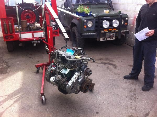 Tembo goes turbo... Rebuil10