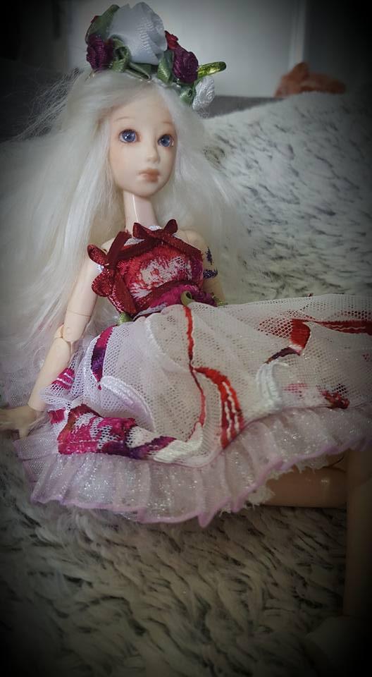 [Obitsu 23cm] Sucre, mon petit bonbon... 13138910