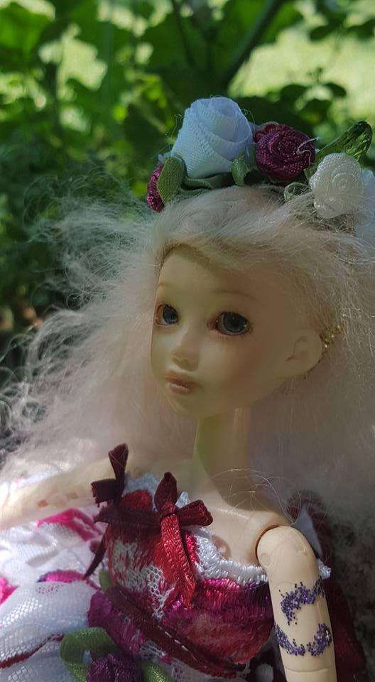 [Obitsu 23cm] Sucre, mon petit bonbon... 13138911