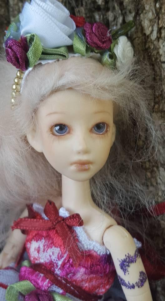 [Obitsu 23cm] Sucre, mon petit bonbon... 13138912