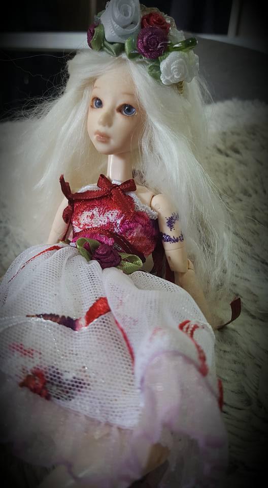 [Obitsu 23cm] Sucre, mon petit bonbon... 13178910