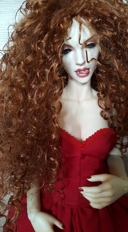 [IH Doria vamp.] Cassandra, cerceuil (bas p2) 13239910