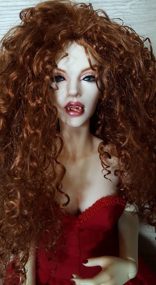 [IH Doria vamp.] Cassandra, cerceuil (bas p2) 13240010