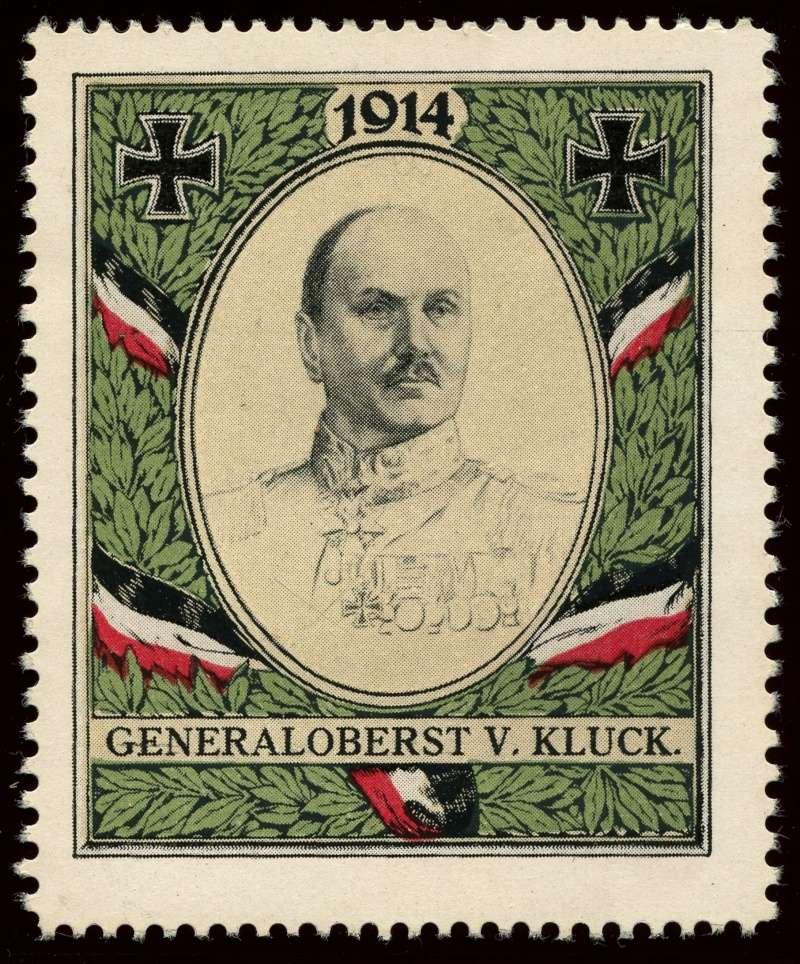 Nachlass-Sammlung Vignetten, etc. ab 1896 - Kaiserreich, usw. 1411