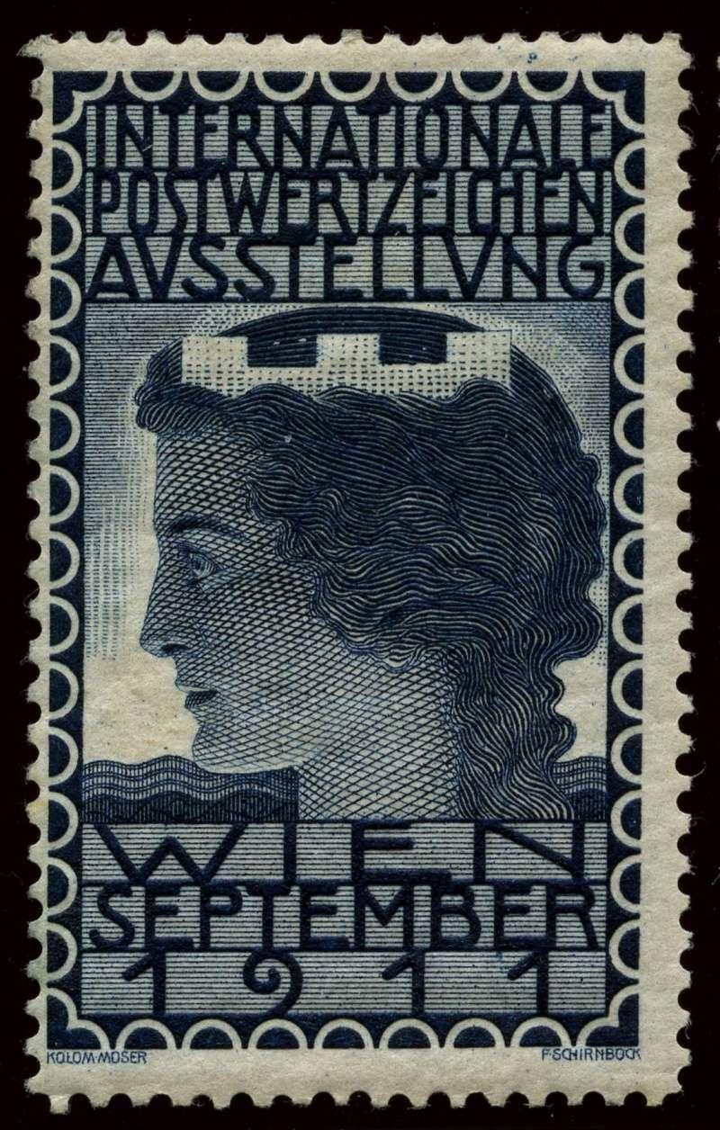 Gedenkblätter und Vignetten - Seite 2 1911_b10