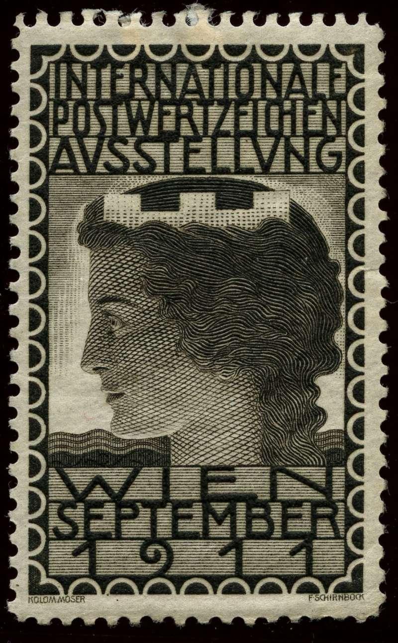 Gedenkblätter und Vignetten - Seite 2 1911_g10