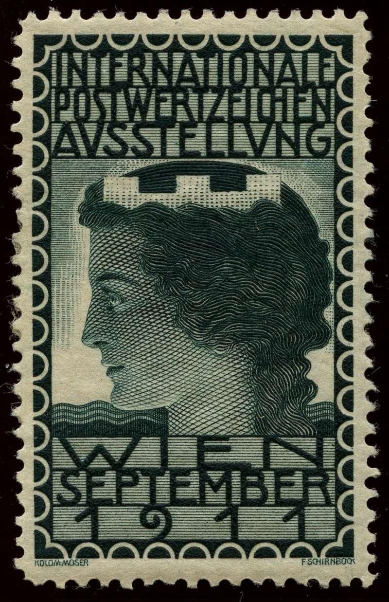 Gedenkblätter und Vignetten - Seite 2 1911_g11
