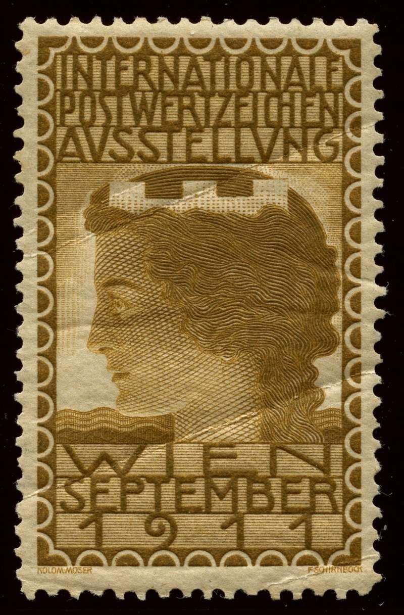 Gedenkblätter und Vignetten - Seite 2 1911_o10