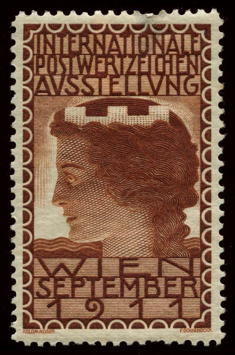 Gedenkblätter und Vignetten - Seite 2 1911_r10