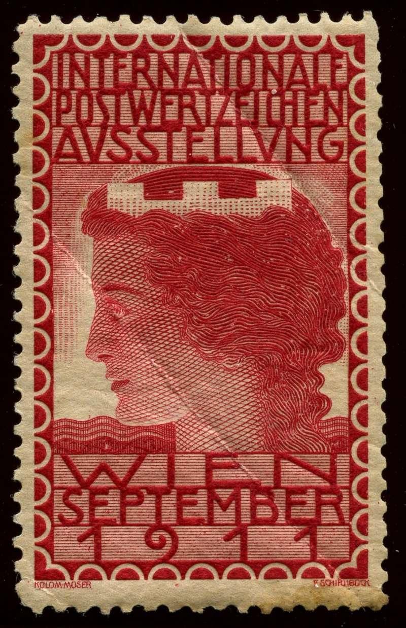 Gedenkblätter und Vignetten - Seite 2 1911_r11