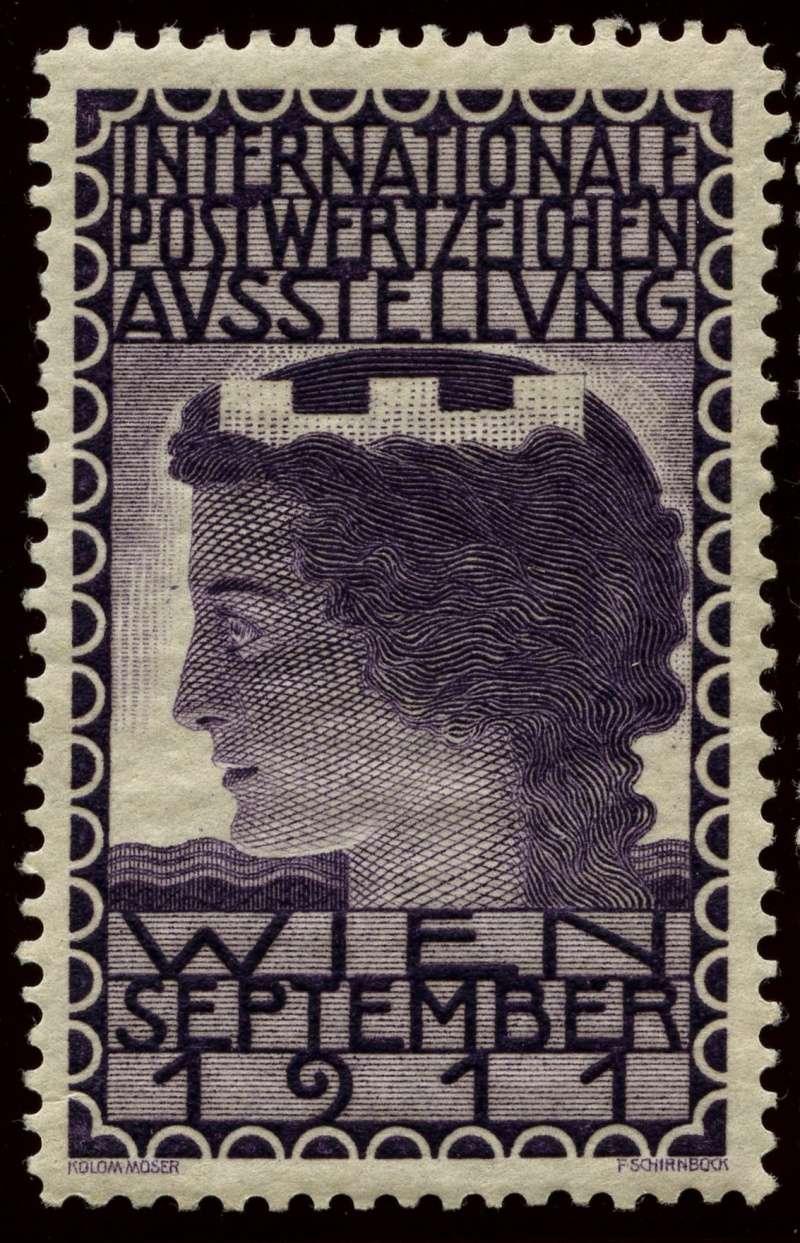 Gedenkblätter und Vignetten - Seite 2 1911_v10