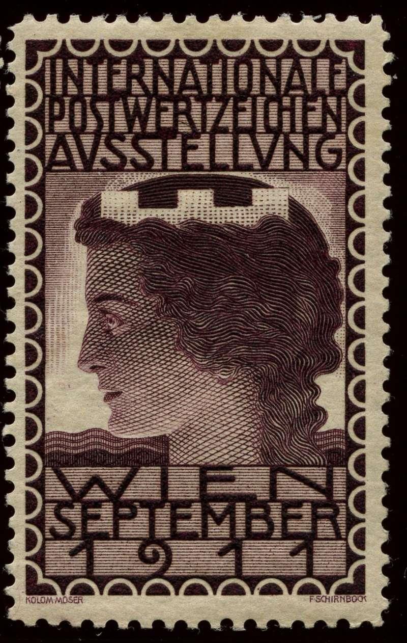 Gedenkblätter und Vignetten - Seite 2 1911_v11