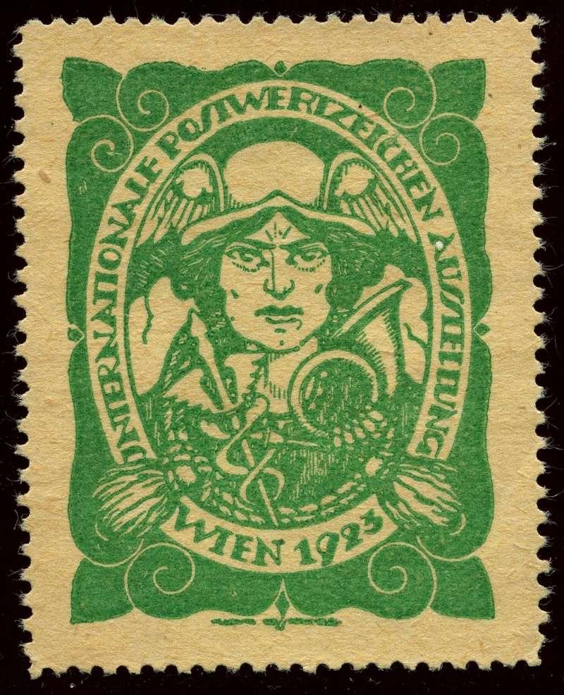 Gedenkblätter und Vignetten - Seite 2 1923_g10
