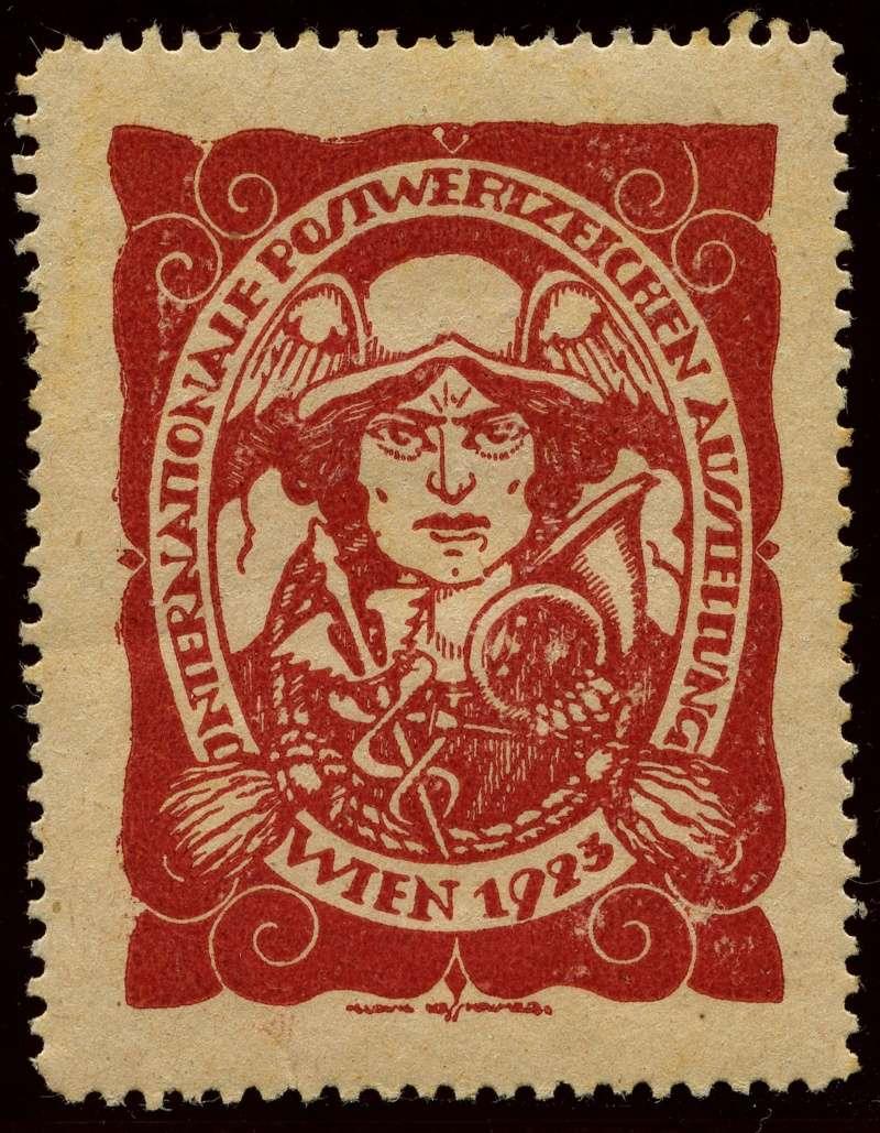 Gedenkblätter und Vignetten - Seite 2 1923_r10