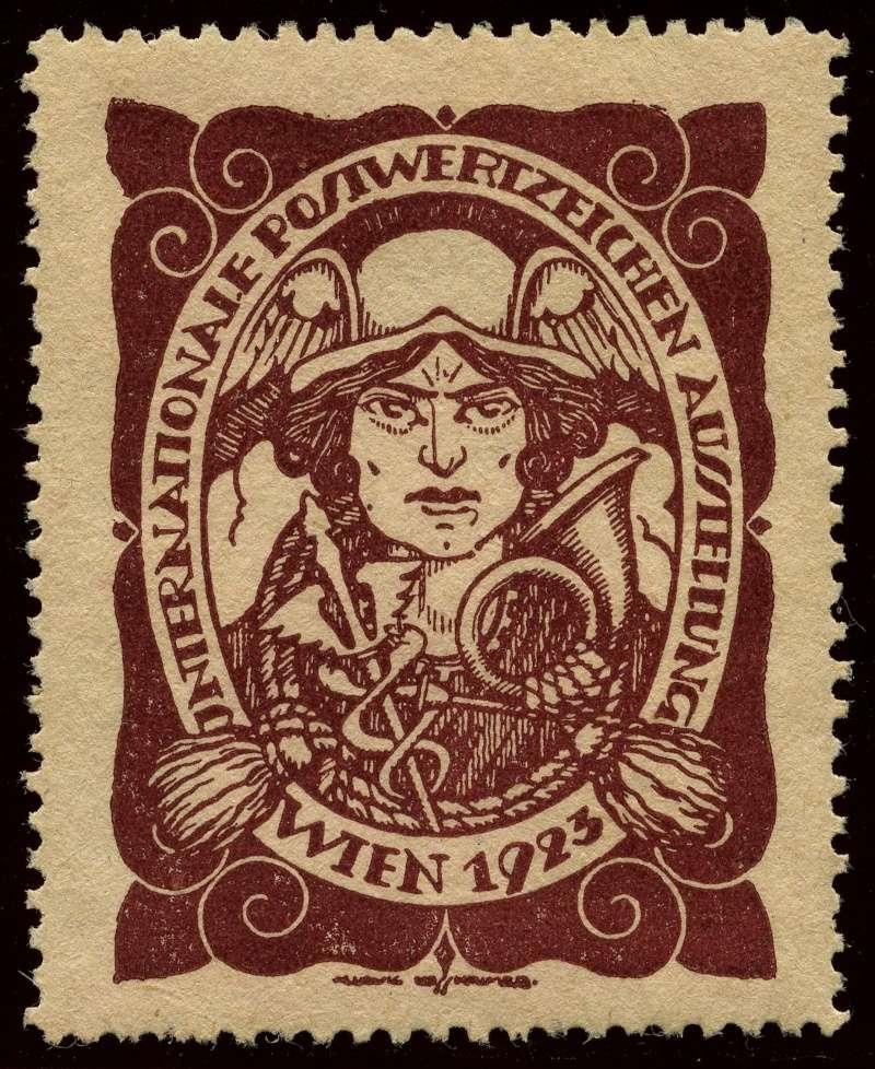 Gedenkblätter und Vignetten - Seite 2 1923_r11