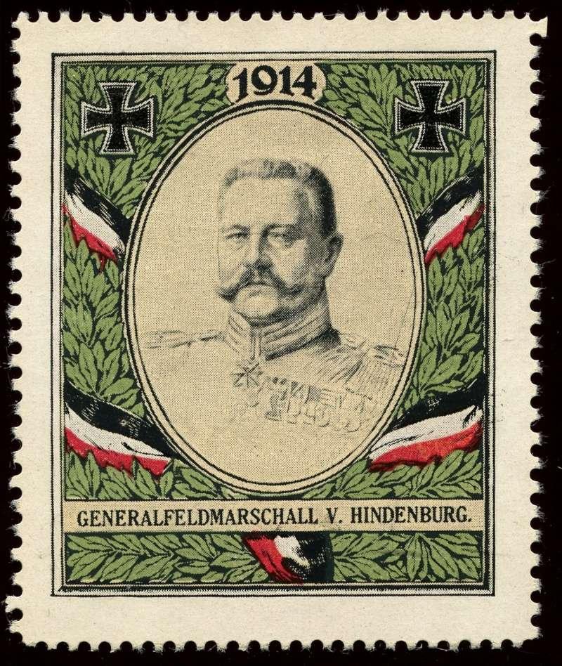 Nachlass-Sammlung Vignetten, etc. ab 1896 - Kaiserreich, usw. C11