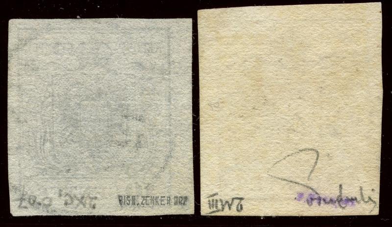 Lombardei - Venetien 1850 - 1858 - Seite 3 Img91610