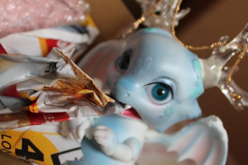 Milky ~ Pukifee Frozen Img_5615
