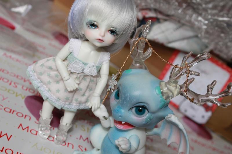 Milky ~ Pukifee Frozen Img_5619
