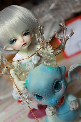 Milky ~ Pukifee Frozen Milkyc12