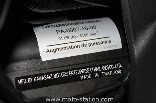 Rétrofit, débridage : Mode d'emploi et procedure Moto_s10