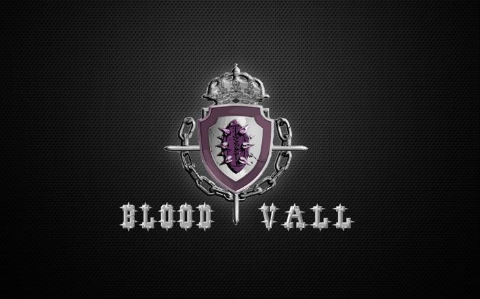 BLOOD VALL