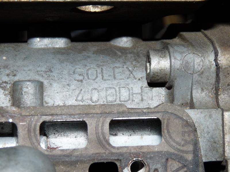 Démarrage moteur a froid K70 P1190611
