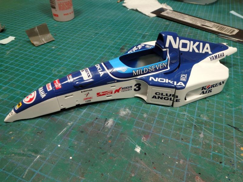 Tyrrell 023 1/20 P4230010