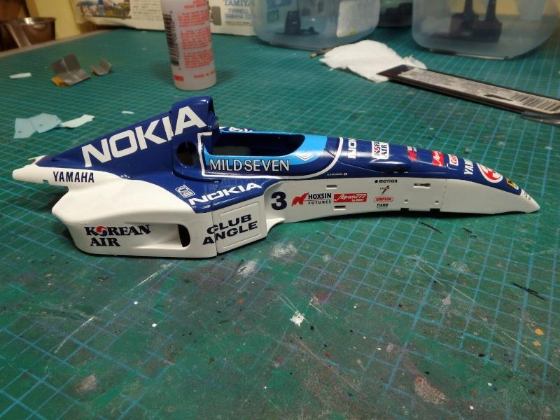 Tyrrell 023 1/20 P4230012