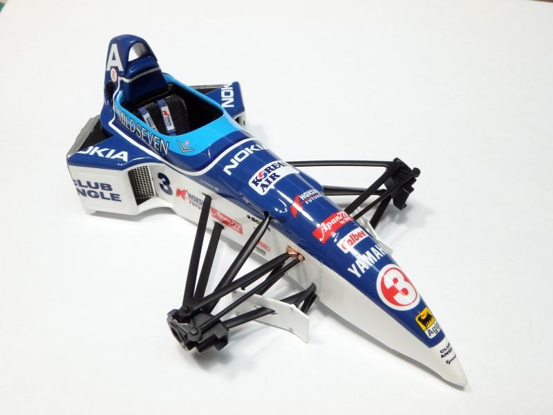 Tyrrell 023 1/20 P5180010