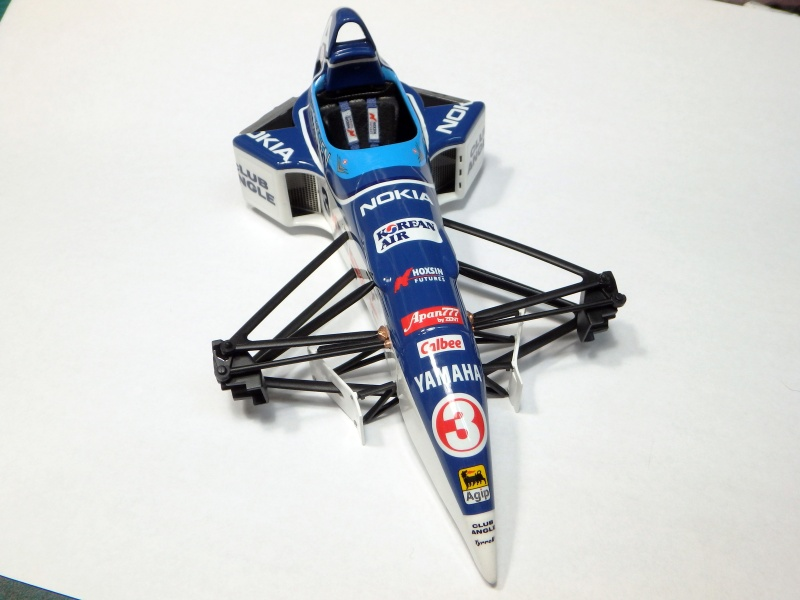 Tyrrell 023 1/20 P5180011