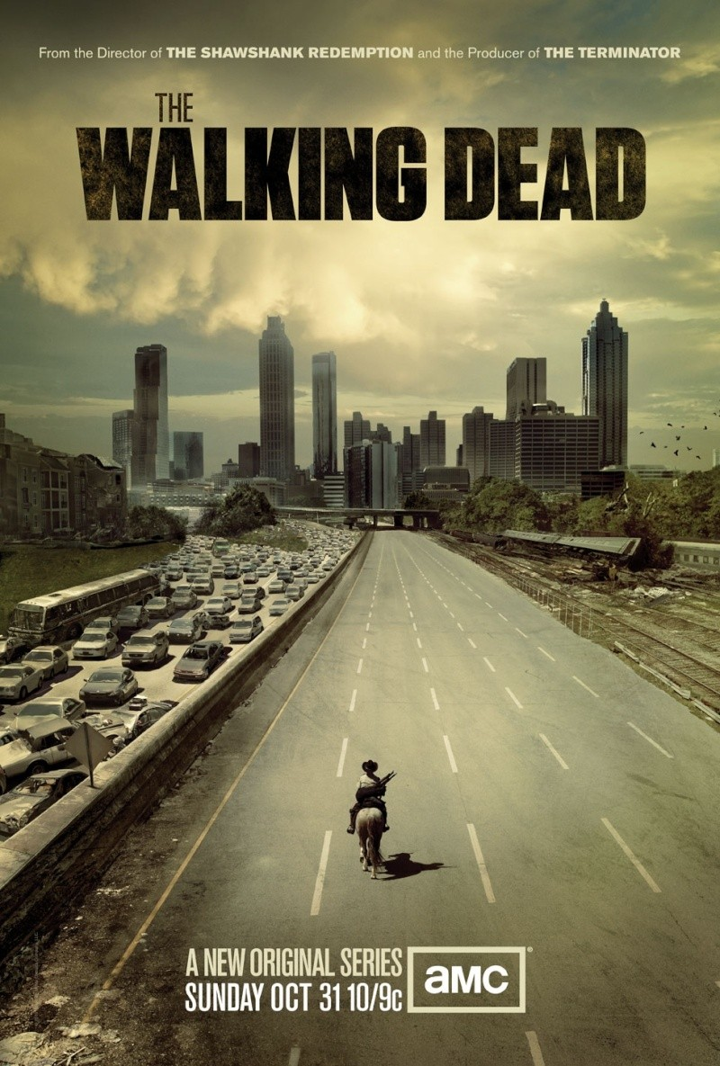 The walking dead Poster10
