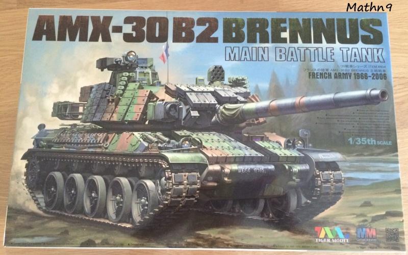 AMX-30B2 Brennus [1/35 TigerModel] Img_0210