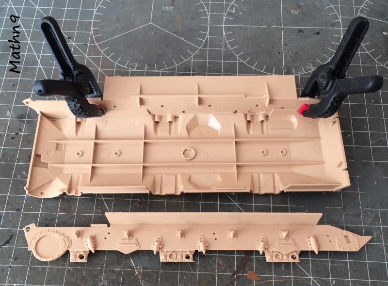 AMX-30B2 Brennus [1/35 TigerModel] Img_0412
