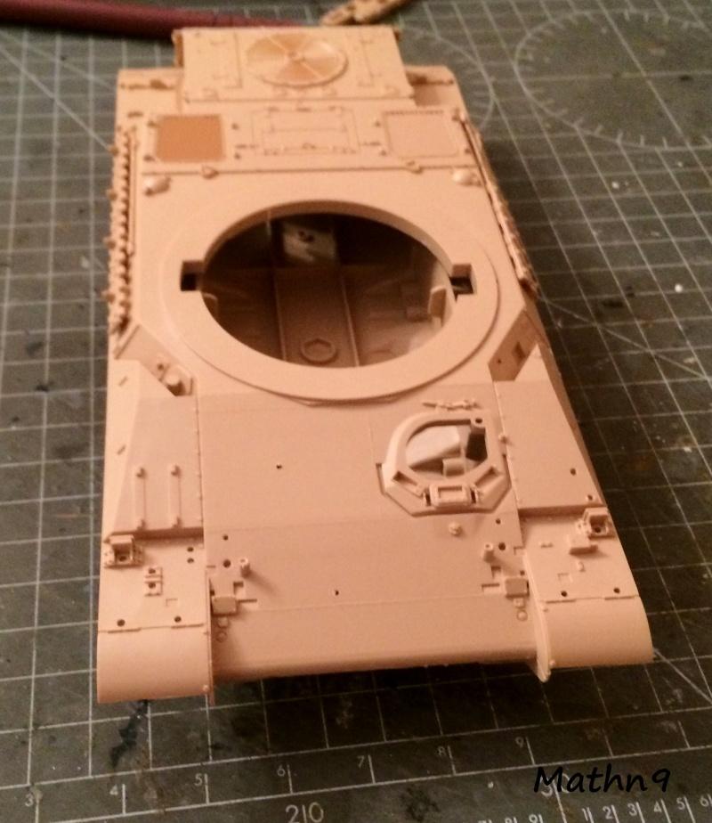 AMX-30B2 Brennus [1/35 TigerModel] Img_0415