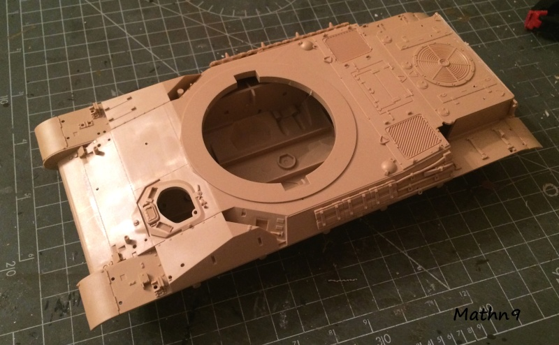 AMX-30B2 Brennus [1/35 TigerModel] Img_0418
