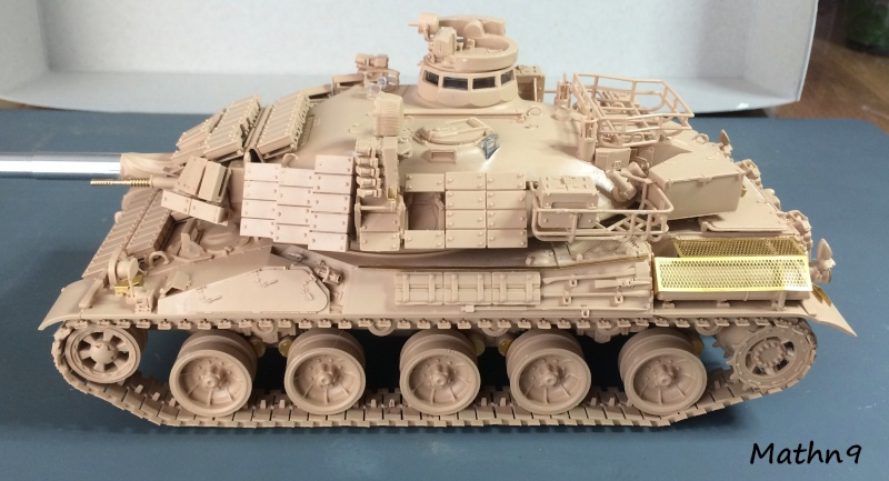 AMX-30B2 Brennus [1/35 TigerModel] Img_0419