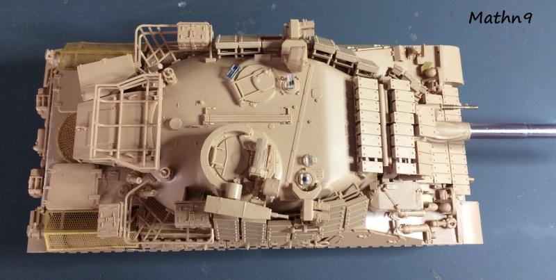 AMX-30B2 Brennus [1/35 TigerModel] Img_0425