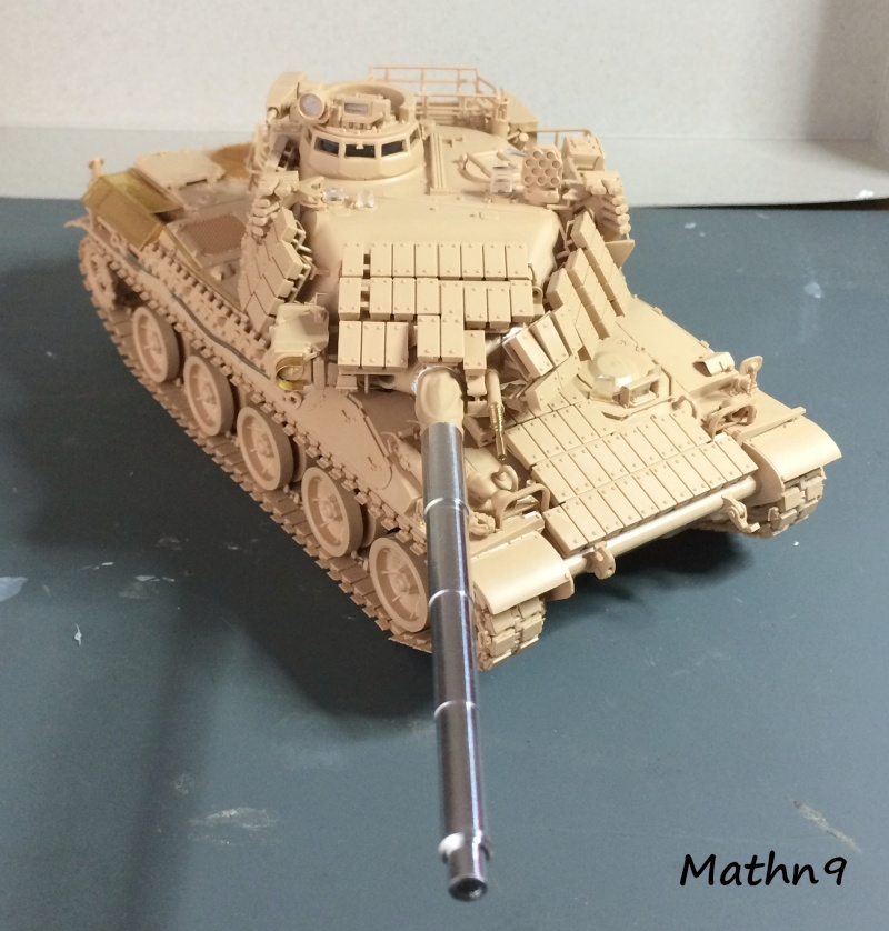 AMX-30B2 Brennus [1/35 TigerModel] Img_0426