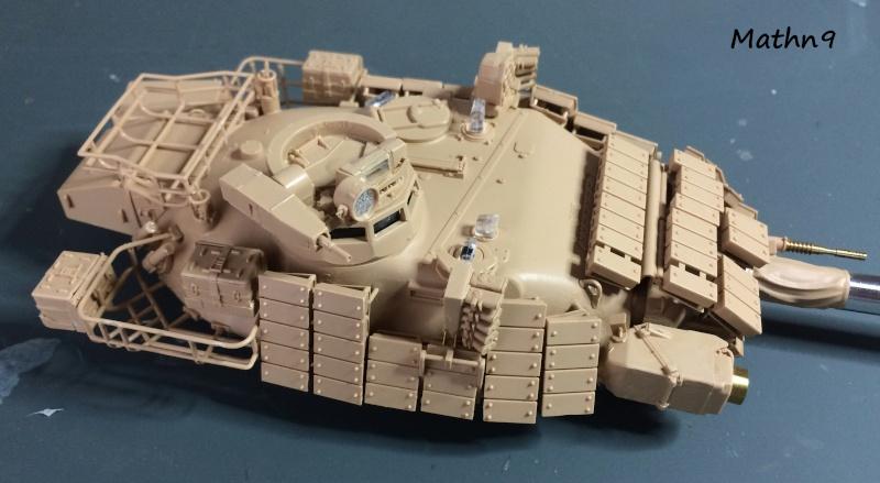 AMX-30B2 Brennus [1/35 TigerModel] Img_0430