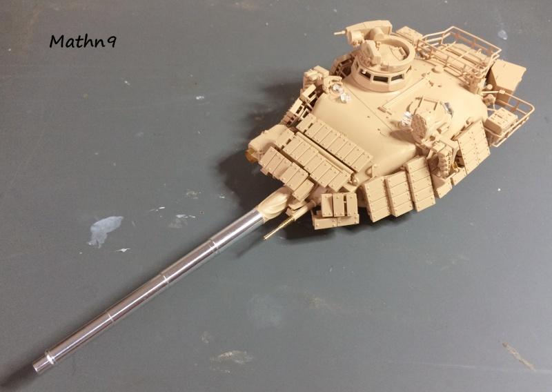 AMX-30B2 Brennus [1/35 TigerModel] Img_0433