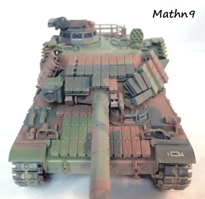 AMX-30B2 Brennus [1/35 TigerModel] - Page 2 Img_0434