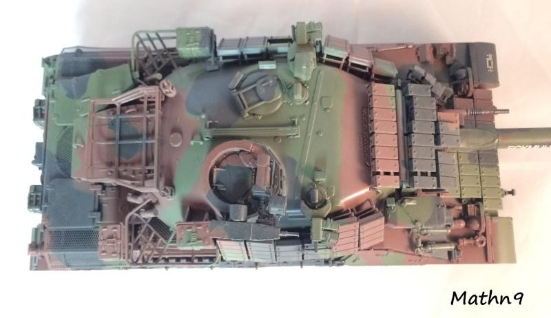 AMX-30B2 Brennus [1/35 TigerModel] - Page 2 Img_0435