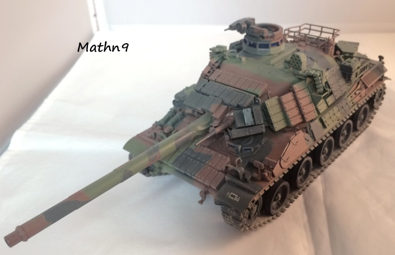 AMX-30B2 Brennus [1/35 TigerModel] - Page 2 Img_0436