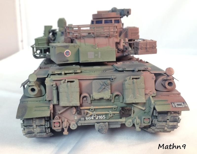 AMX-30B2 Brennus [1/35 TigerModel] - Page 2 Img_0437